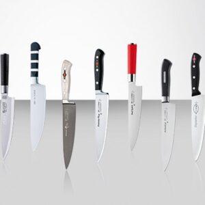 """""""Chef's Knives"""" - serija noževa"""